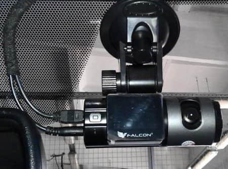Многофункциональный видеорегистратор