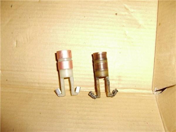Замена контактных колец на генераторе Ваз 2110