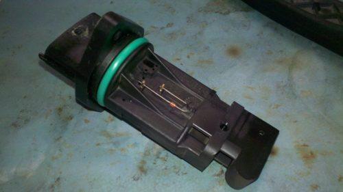 Рабочий элемент датчика расхода воздуха ВАЗ-2110