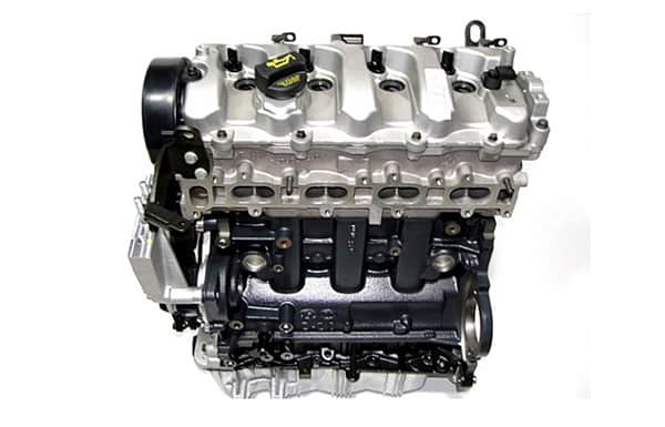 Двигатель 2.0 D4HA дизель