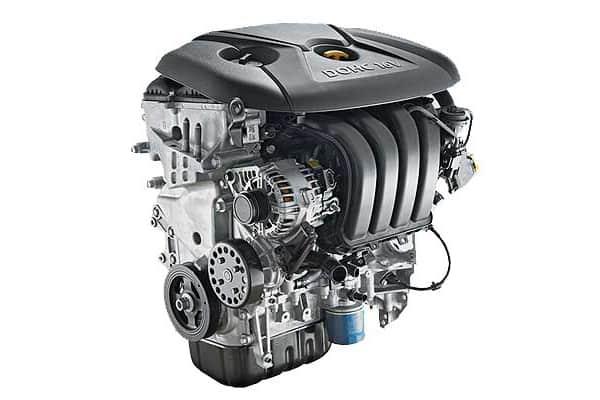 Двигатель 2.0 G4NA бензин