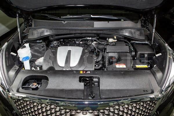 V6 3.3 G6DB