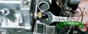 датчик охлаждающей жидкости ваз 2114