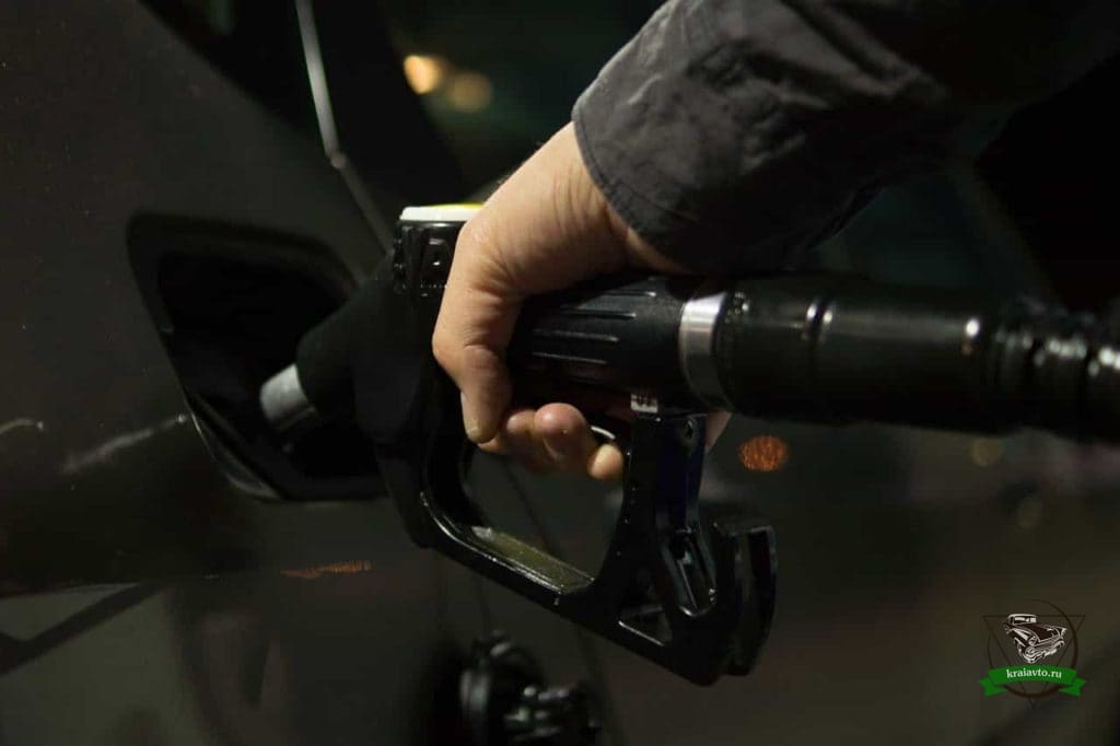 подорожание бензина